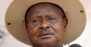 Museveni new
