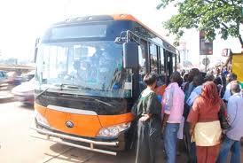 Pioneer Bus