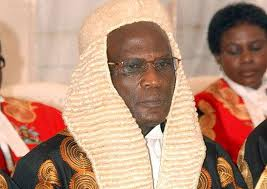 Ag Chief Justice Stephen Kavuma