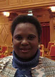 MP Betty AMong
