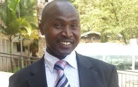 MP Theodore Sekikubo