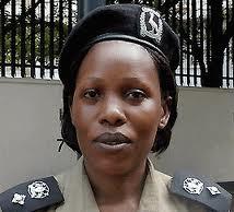 Police spokesperson Judith Nabakooba