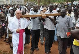 Way of the cross 2
