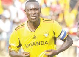 Andy Mwesigwa