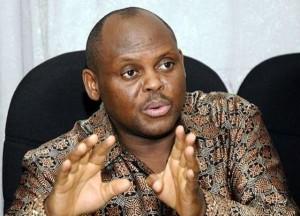 Isaac Musumba