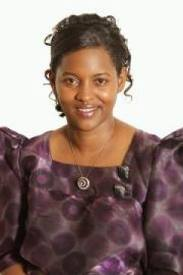 Luweero Woman MP Brenda Nabukenya
