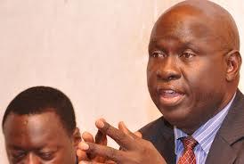Opposition Leader Wafula Oguttu