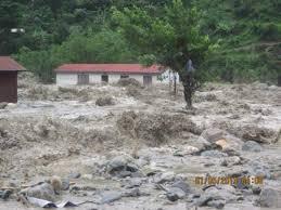 Kasese floods