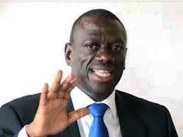 4GC Face Col.Kizza Besigye