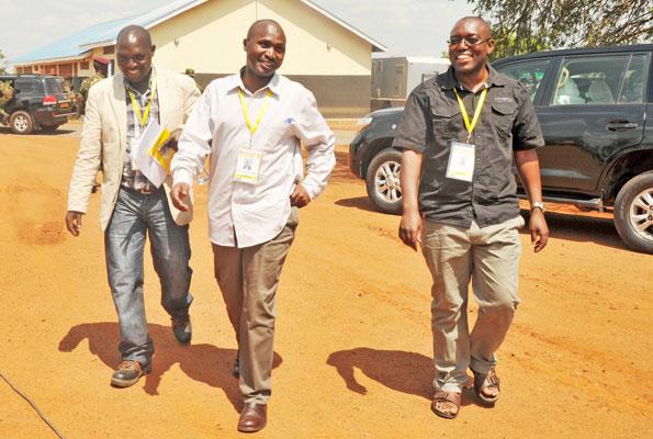 NRM rebel lose first round