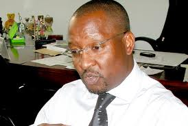 Richard Byarugaba NSSF Managing Director