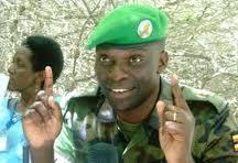 UPDF PRO Lt Col Paddy Ankunda