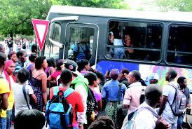 Bus robbery 2