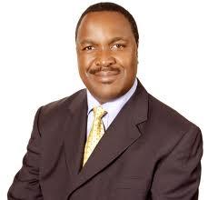 State Health Minister Dr. Elioda Tumwesigye