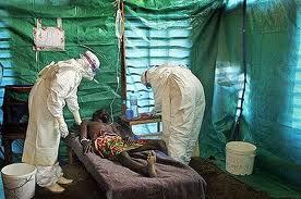Ebola victims