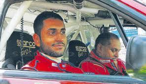 Jas Mangat to start tomorrow's VPower Rally