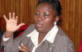 Kadaga confirmed for Cancer Run
