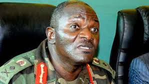 CDF Gen. Katumba Wamala