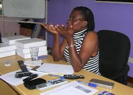 Lilian Nsubuga