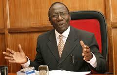 UNEB Secretary Matthew Bukenya