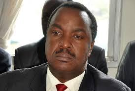 Health Minister Dr Elioda Tumwesigye