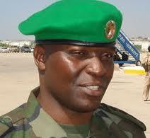 UPDF spokesperson Lt. Col Paddy Ankunda