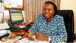 Hellen Kawesa