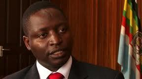 NRM Caucus Deputy Spokesperson David Bahati