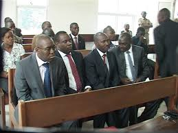 Rebel MPs in court 2