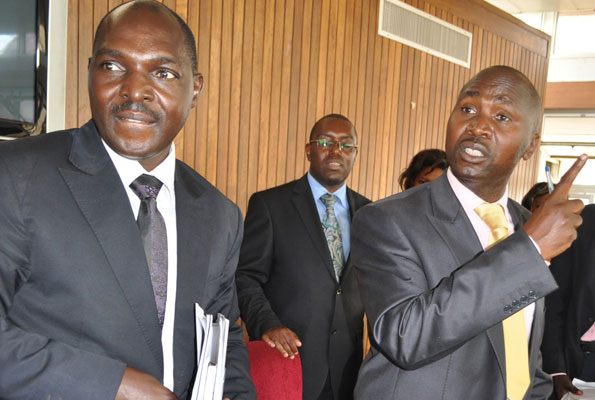 Anti-age limit campaign NRM MPs speak out