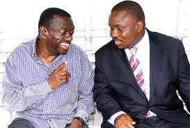Besigye & Lukwago