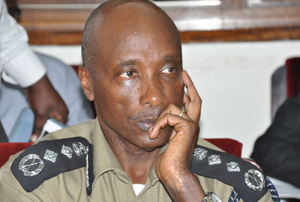 Court Summons IGP Over Police Brutality