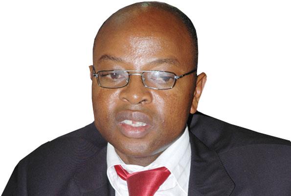 Prof Augustus Nuwagaba