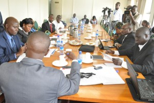 Defence committee on Sudan 2