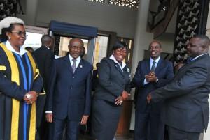 EAC leaders