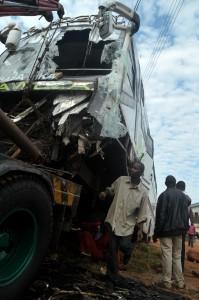Kyambogo accident