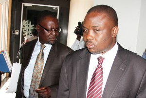 Lukwago at High Court