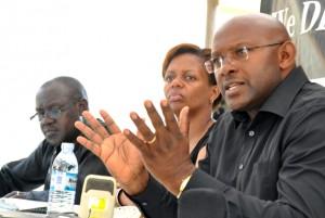 Sewakiryanga and Okello