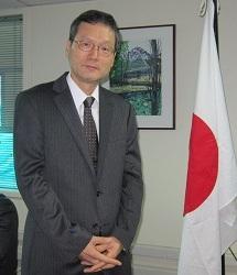 Ambassador Junzo Fujita