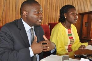 Anite and Bahati