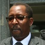 NSSF boss Mr Richard Byarugaba