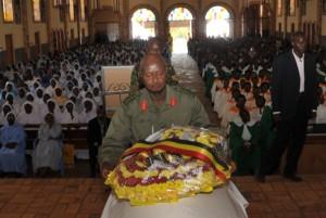 M7 eulogises bishop