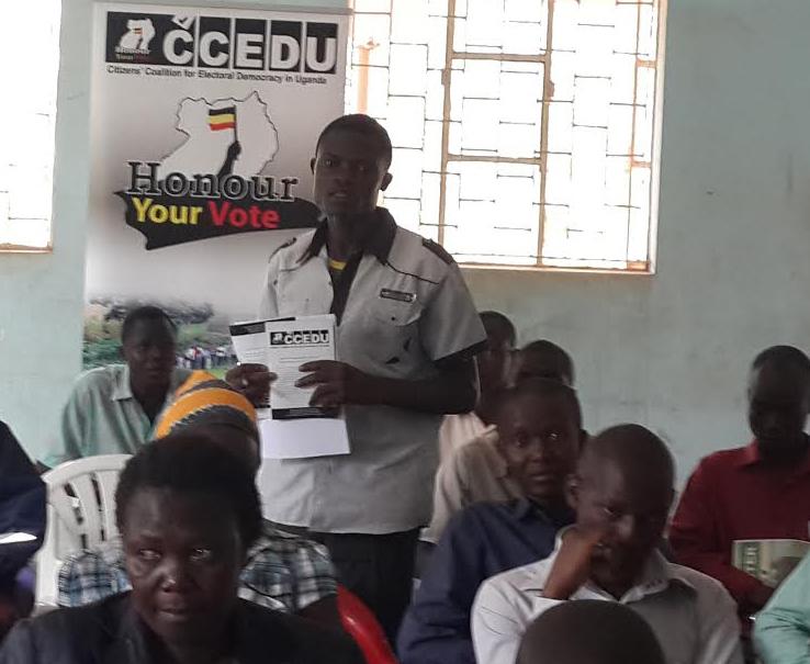 CCEDU meeting