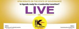 KFM live debate here