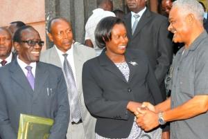 Mande, Alupo and Bukenya