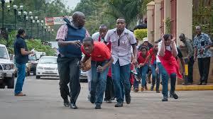 Kenya attacks
