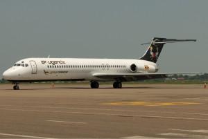 Air Uganda (Internet photo)