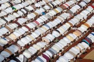 Eidh prayers