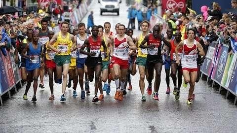 Marathon Glasgow