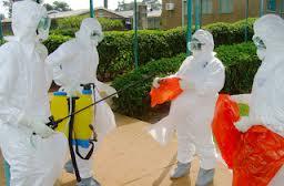 Ebola again